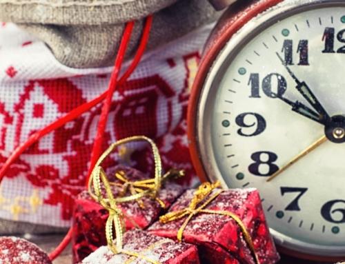 UCNET chiude per le festività natalizie